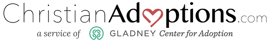 ChristianAdoptions.com Logo